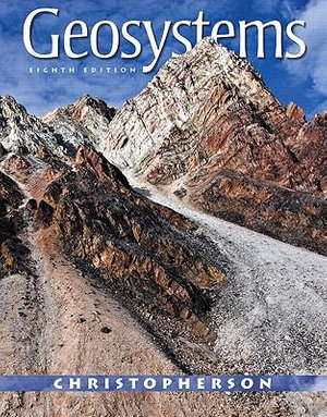 Cover of Geosystems: An Introduction to Physical Geography