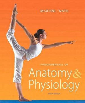 Cover of Fundamntls Anat & Physio