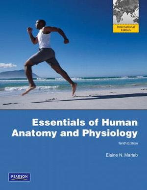 Cover of Essen Human Anatomy & Physiology Pkg PIE