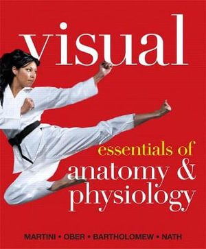 Cover of Visual Essentials of Anatomy and Physiology