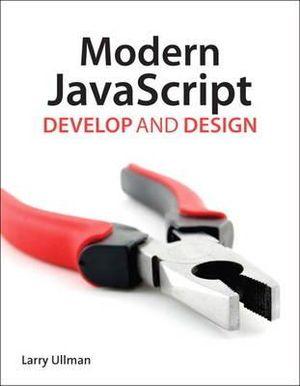 Cover of Modern JavaScript