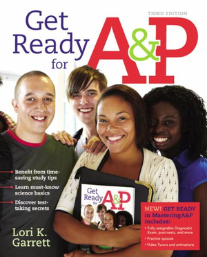 Cover of Get Ready for A and P