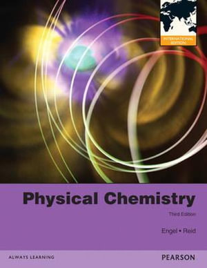 Cover of Physical Chemistry