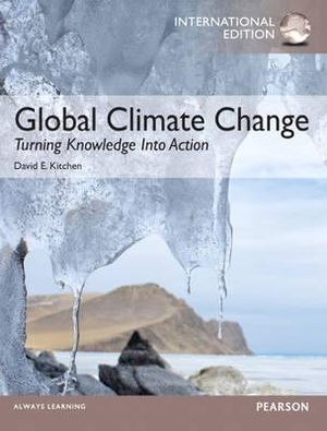Cover of Global Climate Change