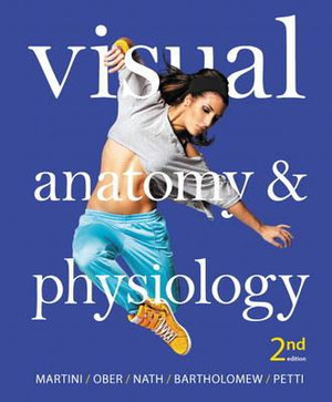 Cover of Visual Anatomy & Physiology