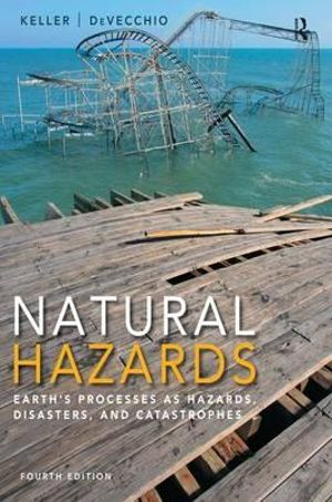 Cover of Natural Hazards