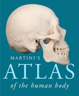 Cover of Martini's Atlas of the Human Body