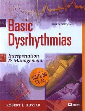 Cover of Basic Dysrhythmias