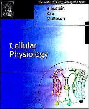 Cover of Cellular Physiology