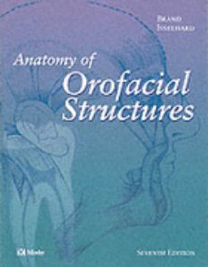 Cover of Anatomy of Orofacial Structures