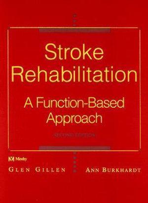 Cover of Stroke Rehabilitation