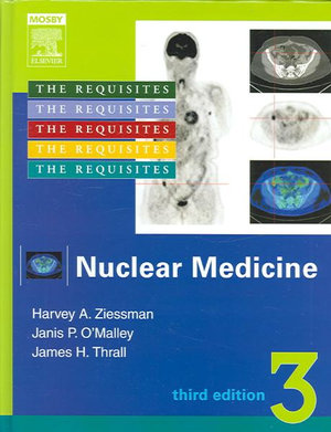 Cover of Nuclear Medicine