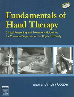 Cover of Fundamentals of Hand Therapy