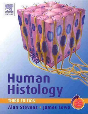 Cover of Human histology