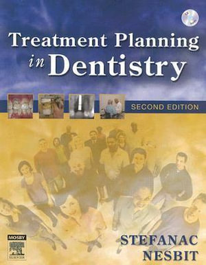 Cover of Treatment Planning in Dentistry