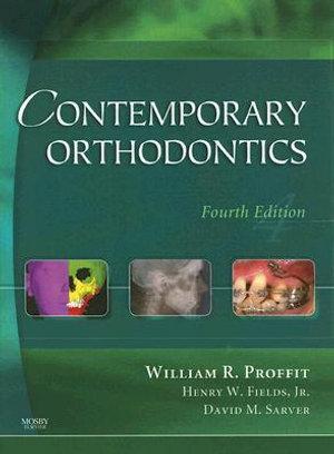 Cover of Contemporary Orthodontics