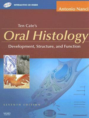 Cover of Ten Cate's Oral Histology