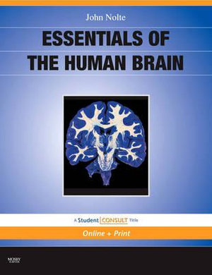 Cover of Essentials of the Human Brain