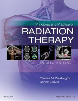 Cover of Principles and Practice of Radiation Therapy
