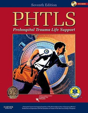 Cover of PHTLS