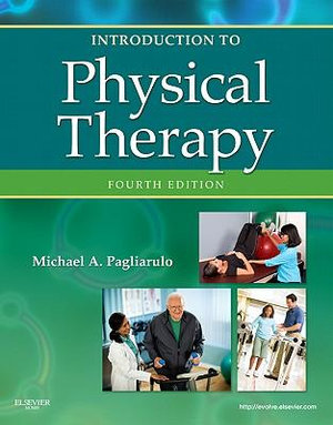 Cover of Introduction to Physical Therapy