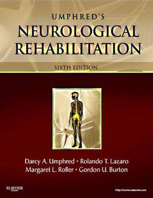 Cover of Neurological Rehabilitation6
