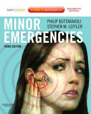 Cover of Minor Emergencies
