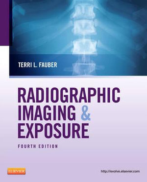 Cover of Radiographic Imaging and Exposure