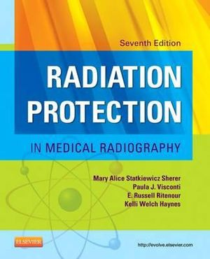 Cover of Radiation Protection in Medical Radiography