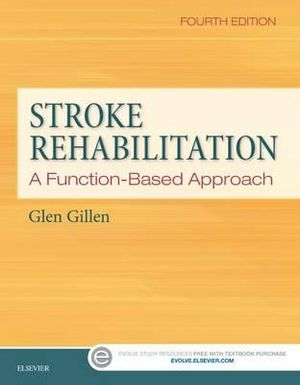 Cover of Stroke Rehabilitation
