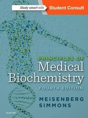 Cover of Principles of Medical Biochemistry