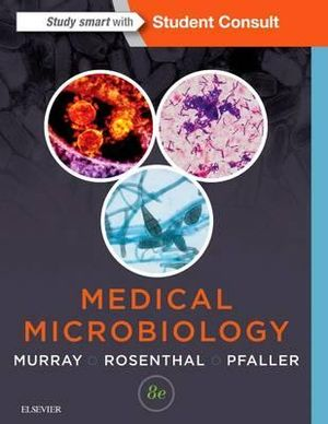 Cover of Medical Microbiology