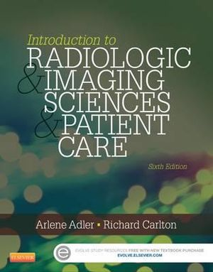 Cover of Introduction to Radiologic and Imaging Sciences and Patient Care