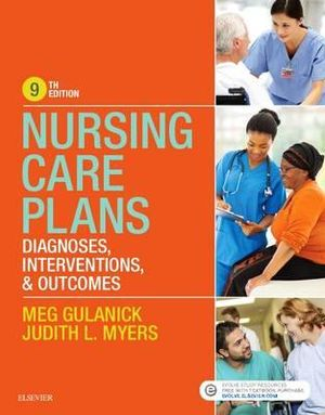 Cover of Nursing Care Plans