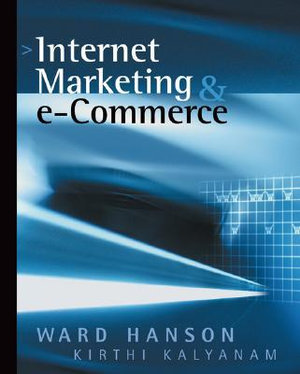 Cover of Internet Marketing and e-Commerce