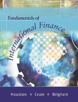 Cover of Fundamentals Of International Finance