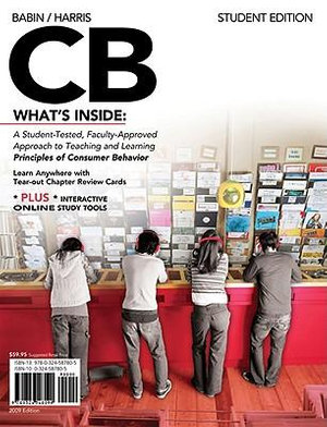 Cover of CB 2008-2009