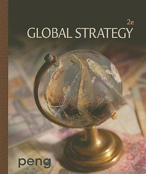 Cover of Global Strategy