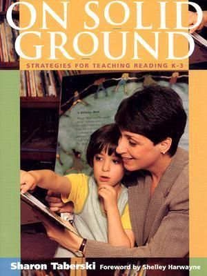 Cover of On Solid Ground