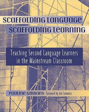 Cover of Scaffolding Language Scaff
