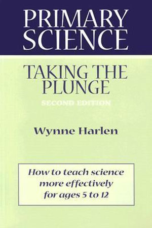 Cover of Primary Science