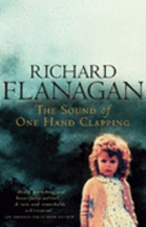 Cover of The Sound of One Hand Clapping