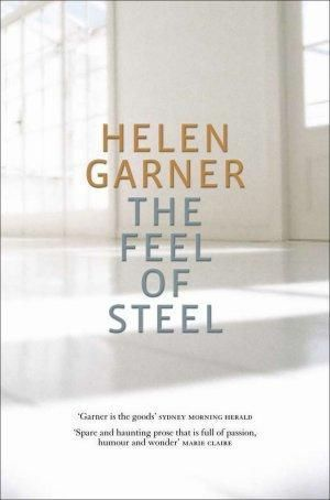 Cover of The Feel of Steel