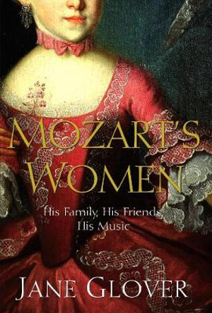 Cover of Mozart's Women