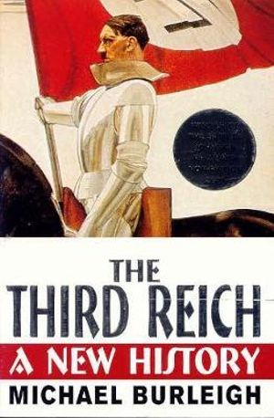 Cover of The Third Reich