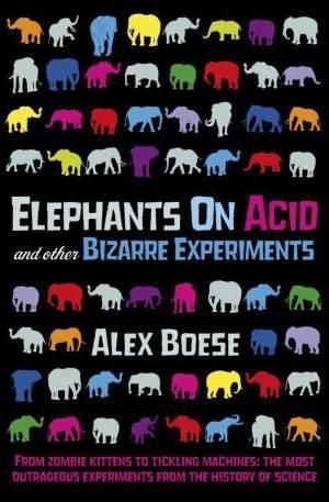 Cover of Elephants on Acid
