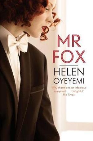 Cover of Mr Fox