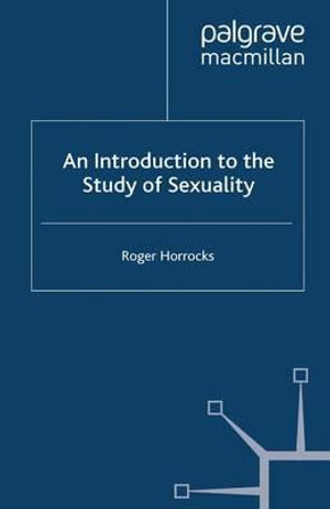 Cover of An Introduction to the Study of Sexuality