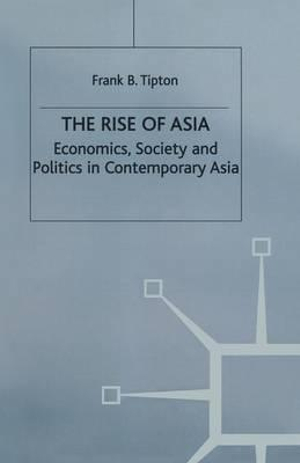 Cover of The Rise of Asia