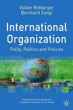 Cover of International Organization